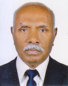 Howlader Mahfel Huq, FCA