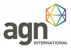 agn International main logo
